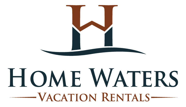 Vacation Rentals : Home Waters